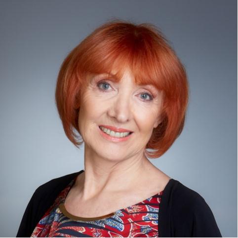 Irena Tribušon Nosan
